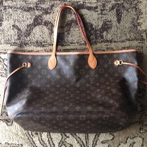 Handbags - Gm tote